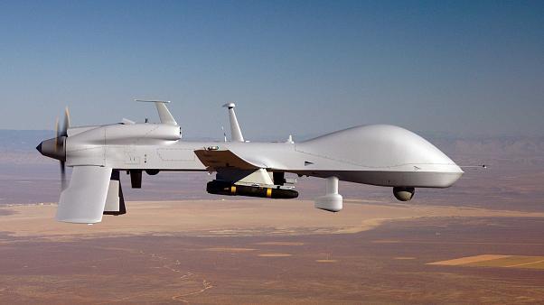 الإمارات تزود مليشيات حفتر بطائرات مسيرة بينها ثلاث إسرائيلية الصنع