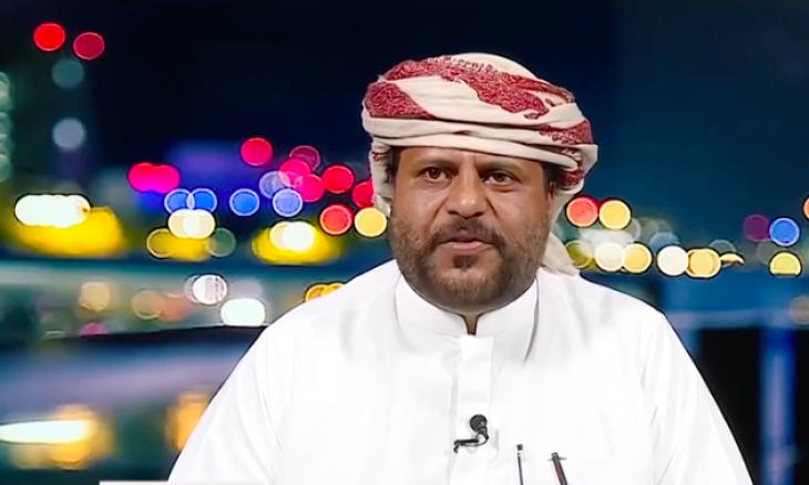 """شيخ قبائل سقطرى يدعو لاستئصال """"الاحتلال الإماراتي السعودي"""""""