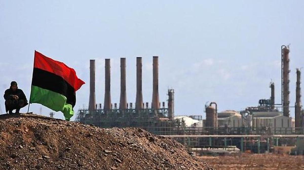 المؤسسة الوطنية للنفط الليبية: الإمارات أعطت تعليمات لمليشيات حفتر بمنع عمليات إنتاج النفط