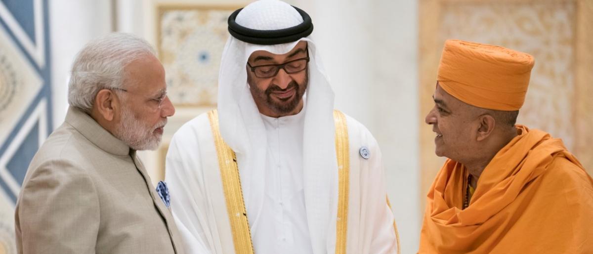 كيف أحبطت الإمارات محاولة باكستانية لإدانة سلوك الهند ضد المسلمين في الأمم المتحدة؟!