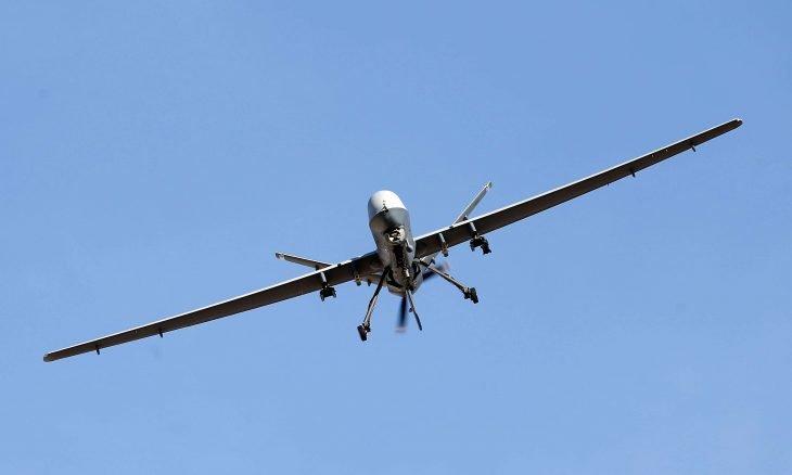حكومة الوفاق الليبية: طائرات مُسيّرة إماراتية تقصف مدينة غريان