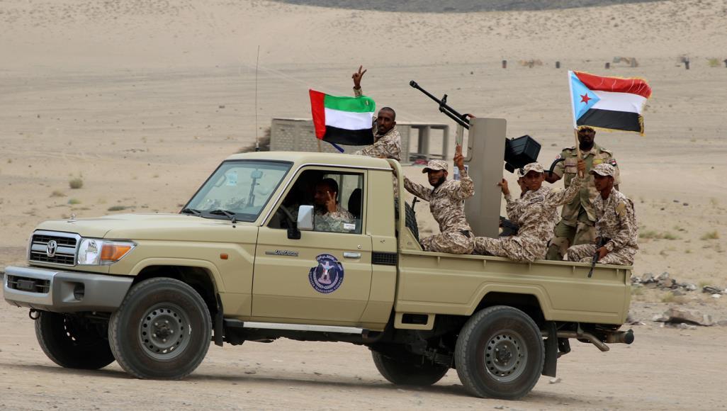 محافظ شبوة: كافة المليشيات التي تعبث في اليمن مدعومة من طهران و أبوظبي