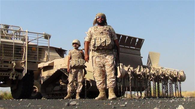 الإمارات تعلن عن استشهاد ستة من جنودها دون الإشارة لمكان الحادث