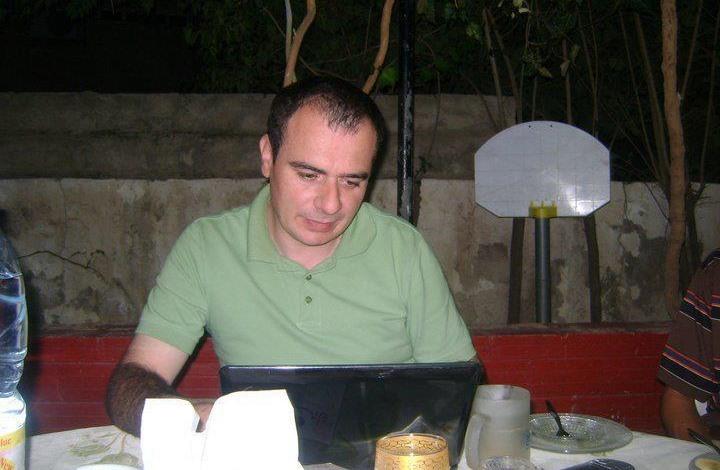 100 يوم على اعتقال صحفي أردني في الإمارات