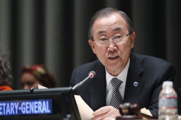منع التطرف وتعزيز حقوق الإنسان عنصران متلازمان