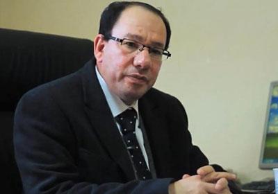 مرشح موقعة الجمل للجامعة العربية