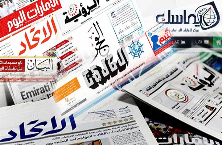 استمرار الشماتة بالإخوان ومنهج عربي موحد ضد إيران وارتفاع الأسعار