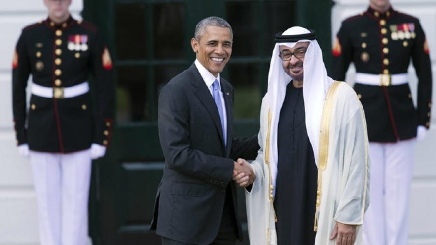 كيف تمارس دول الخليج لعبة النفوذ في واشنطن؟