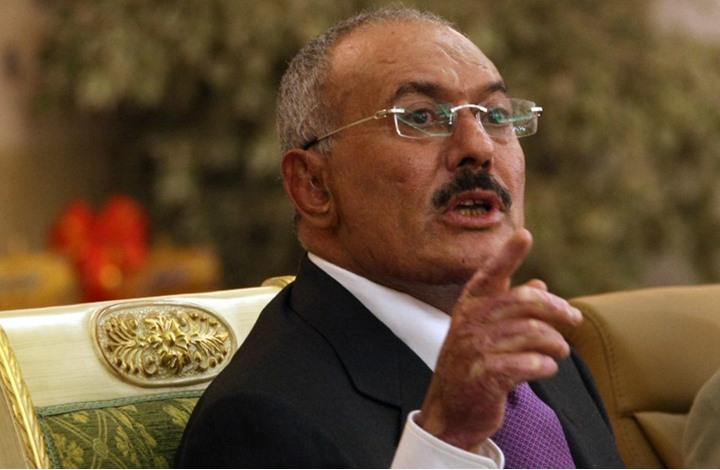خبراء يكشفون أسباب إبقاء الإمارات على عائلة المخلوع صالح