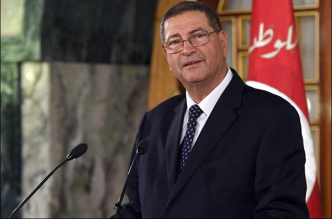 رئيس الحكومة التونسية: المرزوقي حرّ فيما صرح به حول الإمارات