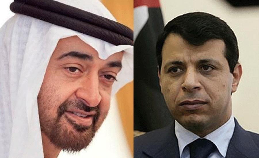 الإمارات تدعم دحلان بالتوسط بين مصر وأثيوبيا حول
