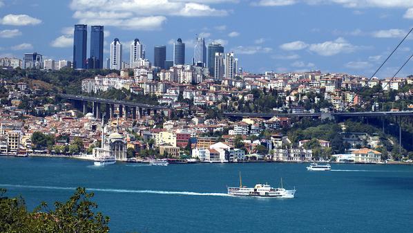200 مستثمر إماراتي يتطلعون للاستفادة من الفرص العقارية في تركيا